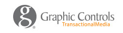 Graphic Controls Transactional Media